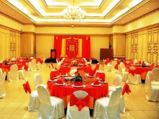 Grand Men Seng Hotel Davao City - Hotellet indefra