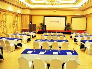 Grand Men Seng Hotel Davao City - Møderum