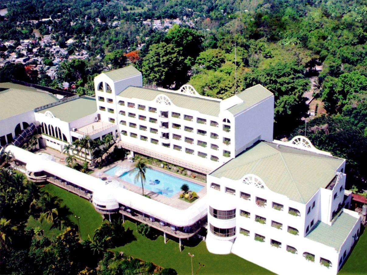 Hotell Pryce Plaza Hotel