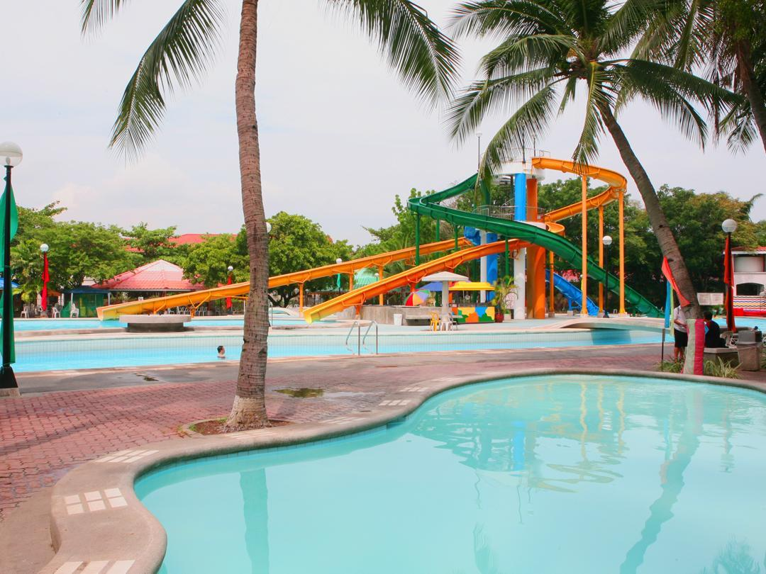 Island Cove Resort & Leisure Park
