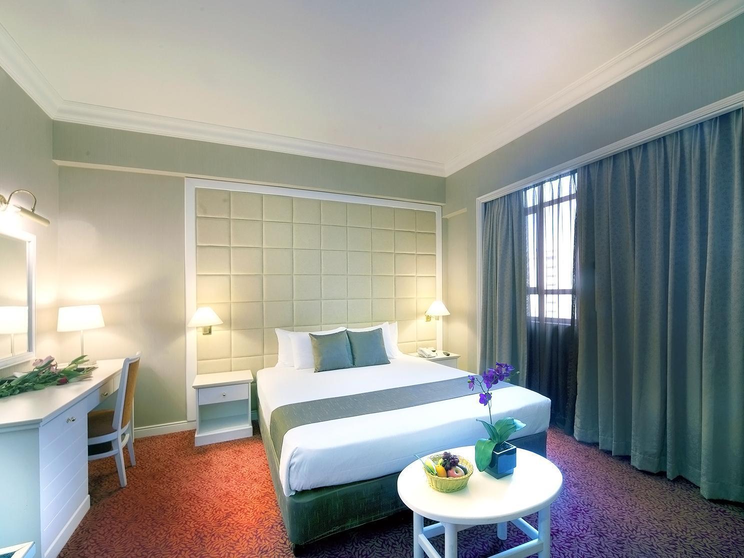 Hotel Dengan Harga Termurah Di Area Novena Balestier Singapura