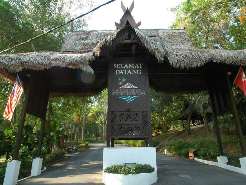 Kampung Tok Senik Hotel