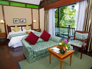 Lake Kenyir Resort Tasik Kenyir - Garden View Villa