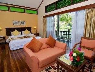 Lake Kenyir Resort Tasik Kenyir - Lake View Villa