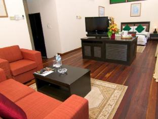 Lake Kenyir Resort Tasik Kenyir - Executive Villa