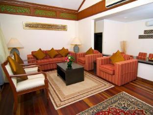 Lake Kenyir Resort Tasik Kenyir - Suite Room