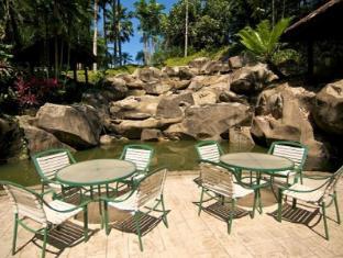 Lake Kenyir Resort Tasik Kenyir - Surroundings