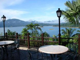Lake Kenyir Resort Tasik Kenyir - Coffee Shop/Cafe