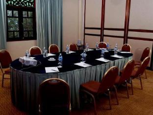 Lake Kenyir Resort Tasik Kenyir - Meeting Room