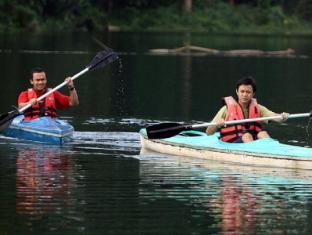 Lake Kenyir Resort Tasik Kenyir - Recreational Facilities