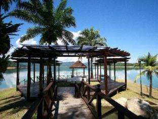 Lake Kenyir Resort Tasik Kenyir - Gazebo