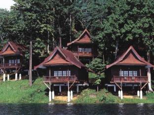 Lake Kenyir Resort Tasik Kenyir - Exterior