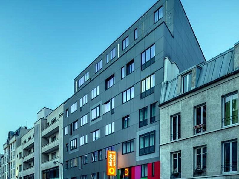 Adagio Access Paris Reuilly Aparthotel