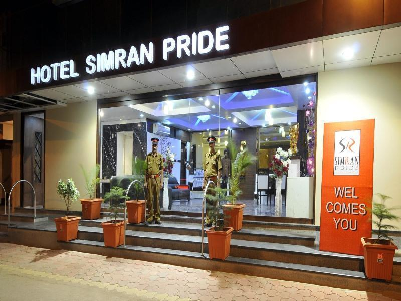 Hotel Simran Pride - Raipur