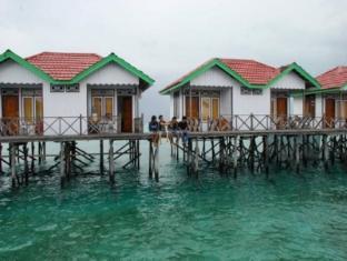 Foto Sari Cottage Derawan, Berau, Indonesia