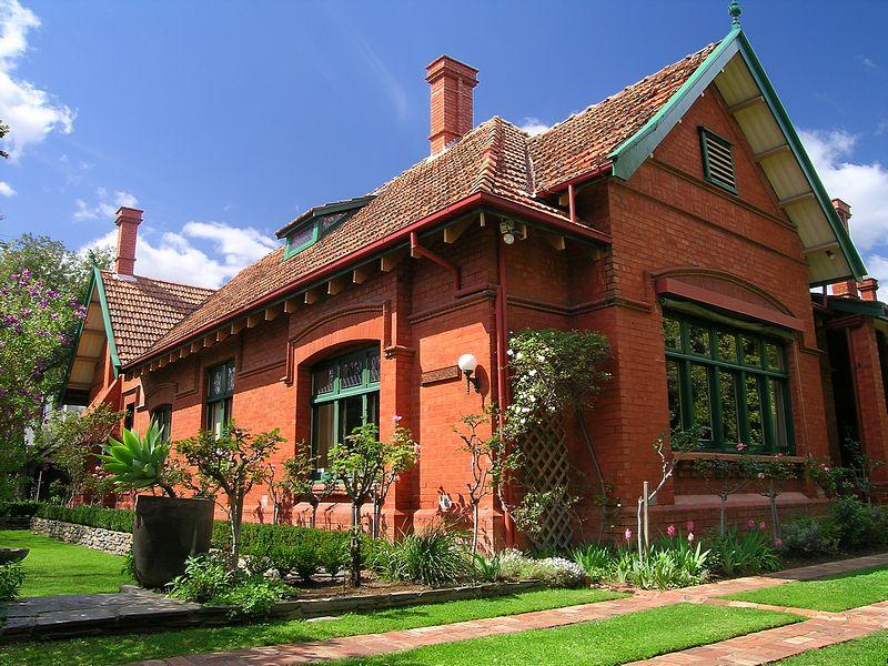 Buxton Manor Apartments - Hotell och Boende i Australien , Adelaide