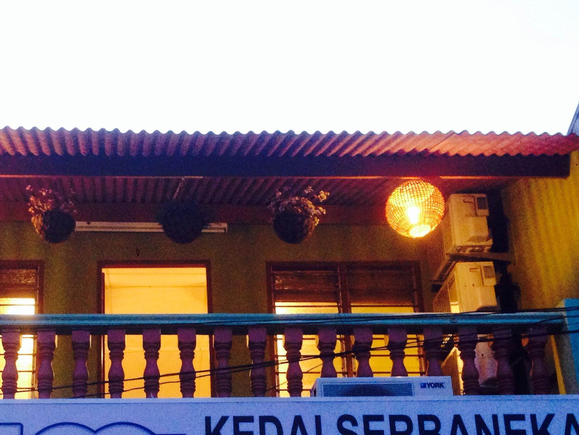 53 Kasturi @ Ohana House - Hotels and Accommodation in Malaysia, Asia