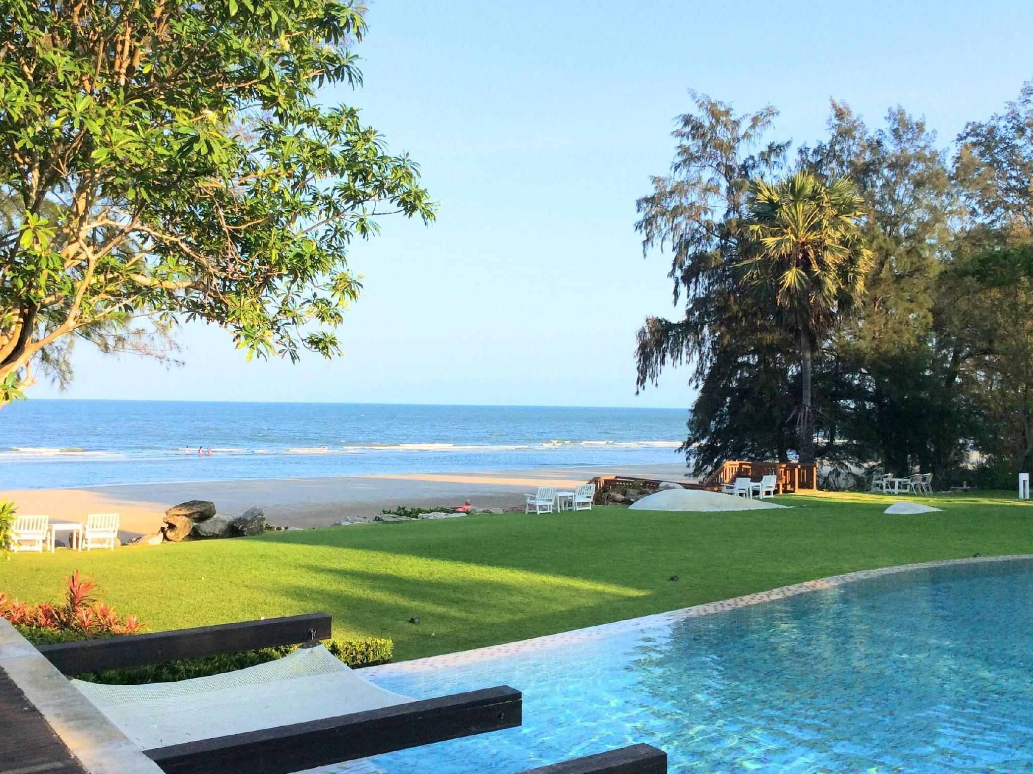 Baan Nub Kluen Hua Hin Condo - Hotels and Accommodation in Thailand, Asia
