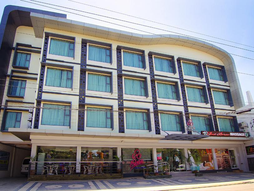 Eloisa Royal Suites - Hotels and Accommodation in Philippines, Asia