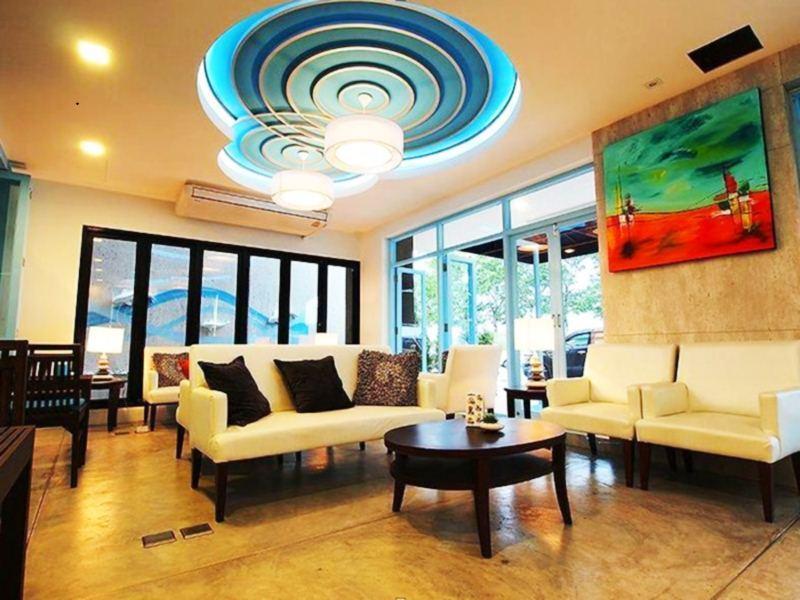 Apo Hotel - Hotels and Accommodation in Thailand, Asia