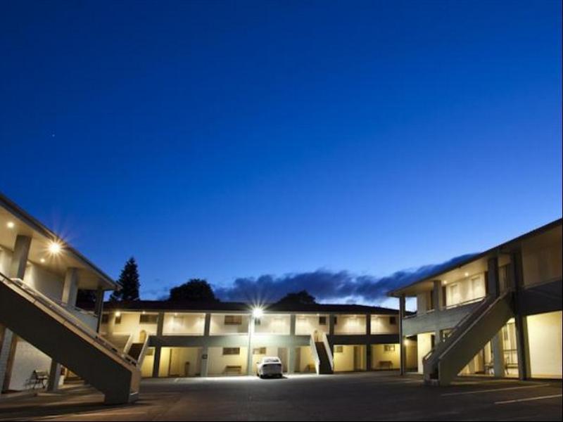 Reef Motor Inn - Hotell och Boende i Australien , Batemans Bay