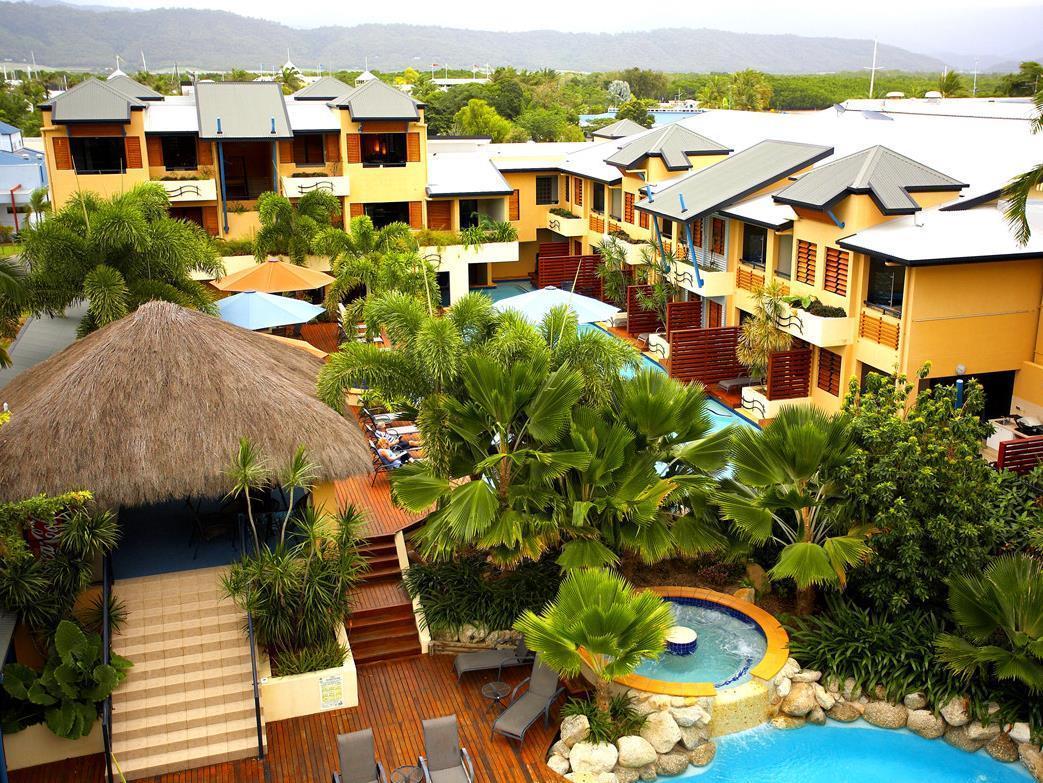 Mantra Heritage Hotel - Hotell och Boende i Australien , Port Douglas