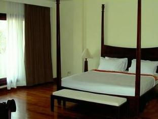 Cosmo hotel CCC Vientiane - Guest Room