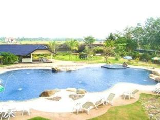 Cosmo hotel CCC Vientiane - Swimming Pool