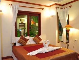 Samui Honey Cottages Hotel Samui - Gæsteværelse