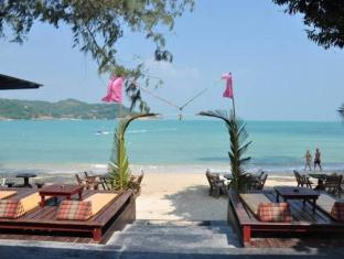 Samui Honey Cottages Hotel Samui - Strand