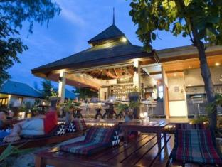 Samui Honey Cottages Hotel Samui - Hotellet udefra
