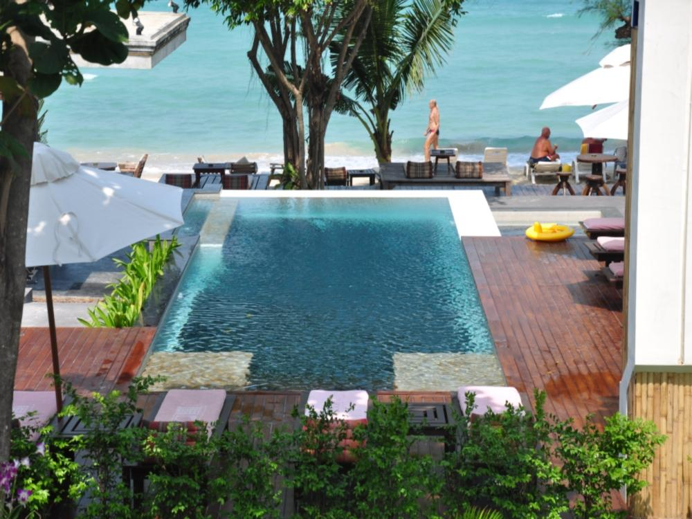 Samui Honey Cottages Hotel