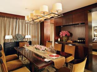 Intercontinental Beijing Financial Street Hotel Beijing - Suite Room