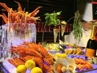 Intercontinental Beijing Financial Street Hotel Beijing - Food, drink and entertainment