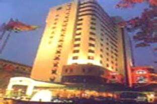Golden Lily Hotel - Hotels and Accommodation in China, Asia