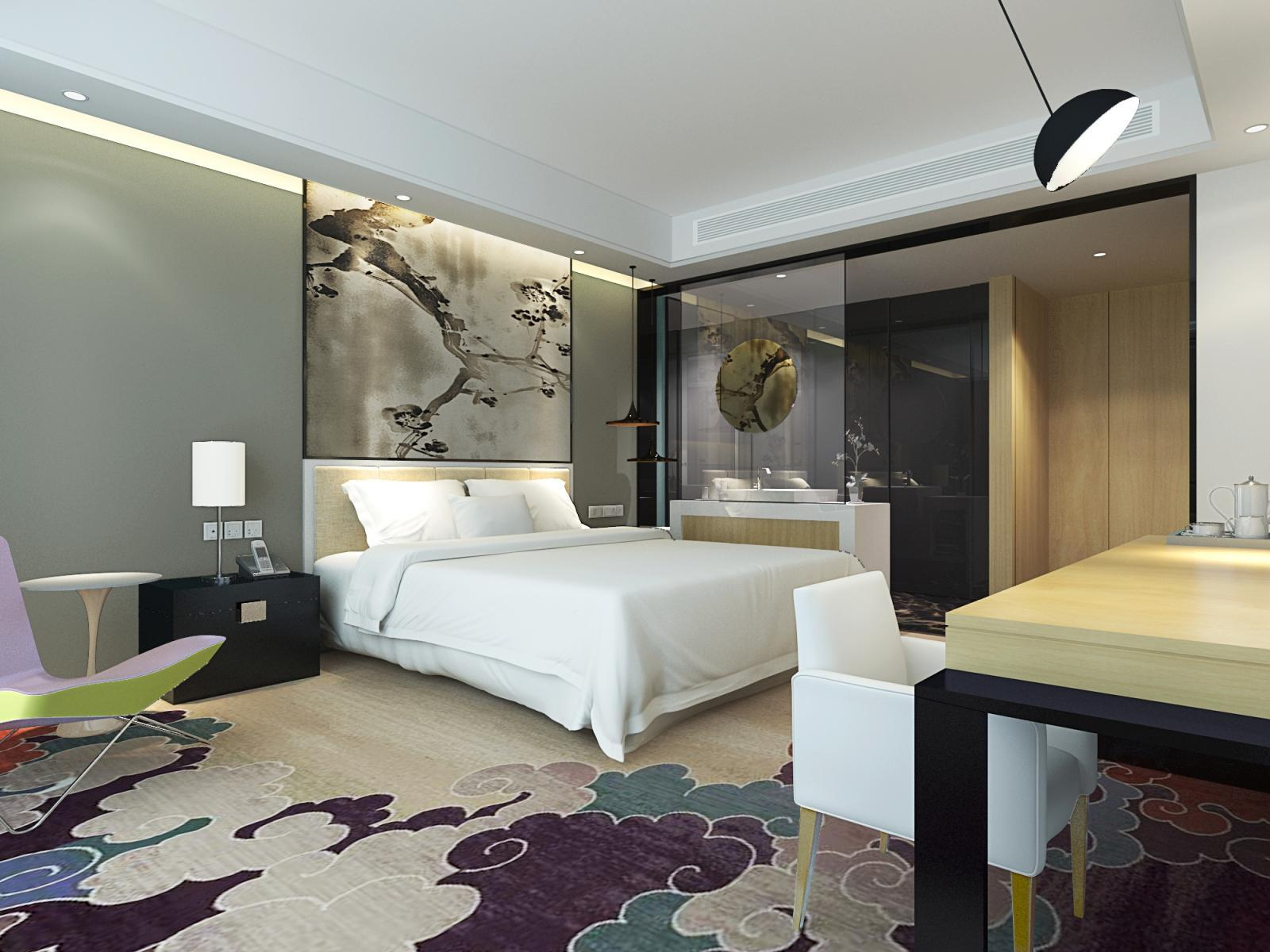 Warmyes Business Hotel Guangzhou