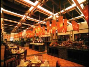Guilin Merryland Resort - Restaurant