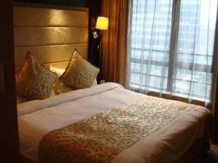 Shanghai Howard Johnson All Suites Hotel Shanghai - Guest Room