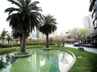 Shanghai Howard Johnson All Suites Hotel Shanghai - Surroundings