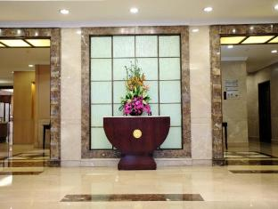 Shanghai Howard Johnson All Suites Hotel Shanghai - Lobby