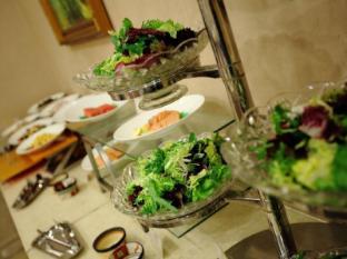 Shanghai Howard Johnson All Suites Hotel Shanghai - Food and Beverages