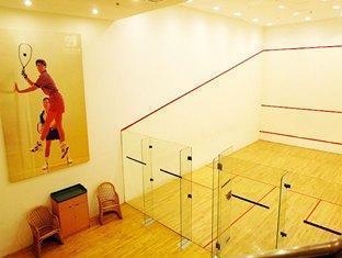 Shanghai Sports Hotel - More photos