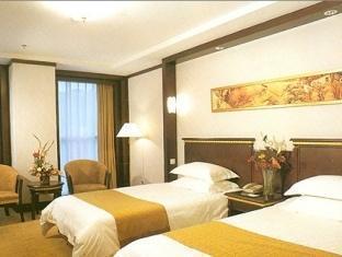 Golden Jade Sunshine Hotel - Room type photo