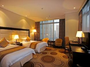 Xujiahui Park Hotel - Room type photo