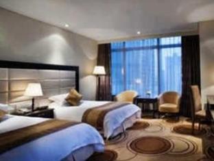 Xujiahui Park Hotel Shanghai - Guest Room