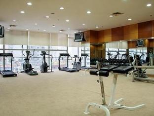 Xujiahui Park Hotel Shanghai - Fitness Room