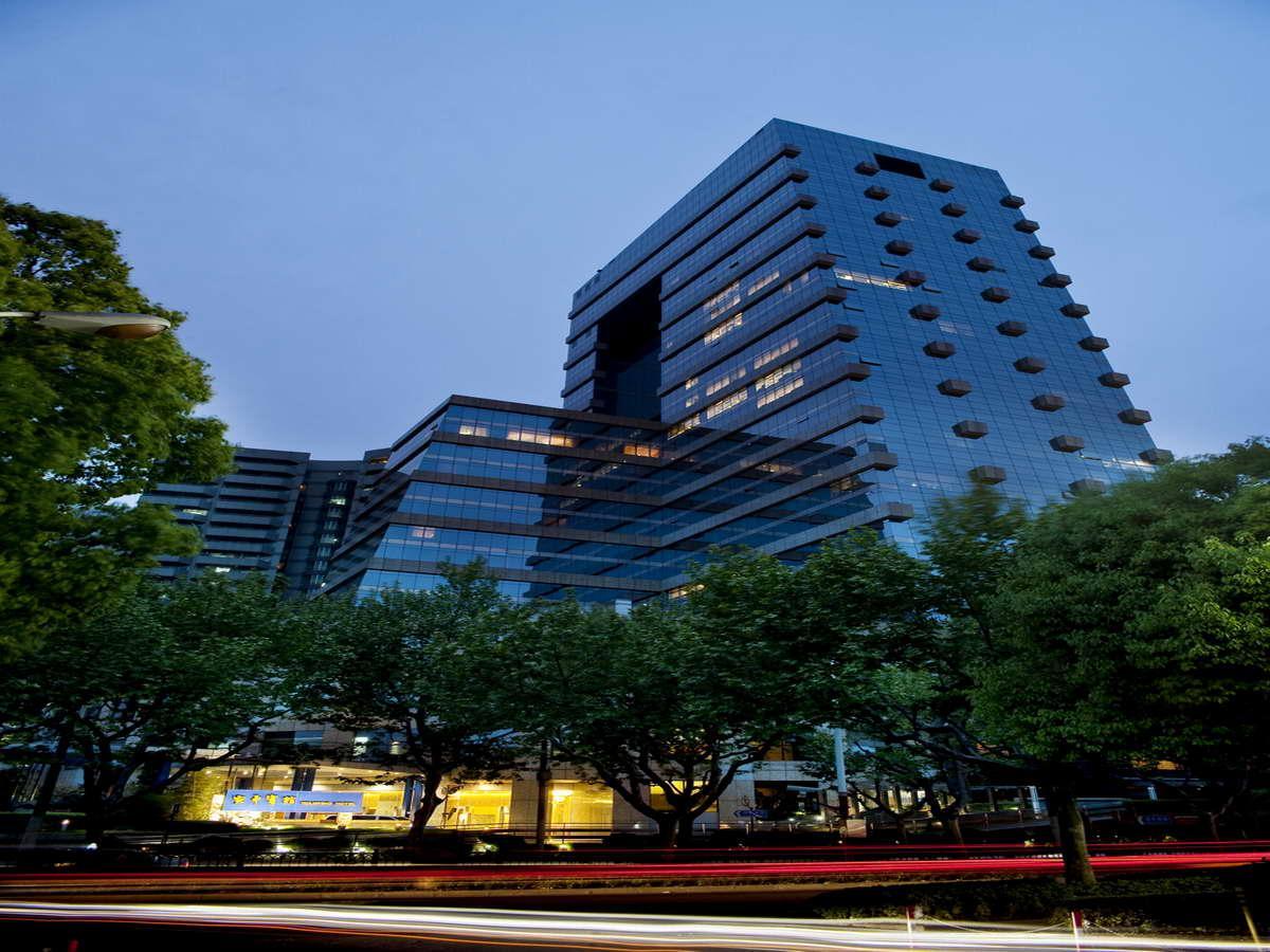 Xujiahui Park Hotel Shanghai