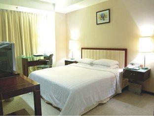 Grand Holiday Hotel - Room type photo