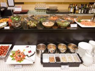 Provista Hotel Gangnam Seoul - Food, drink and entertainment
