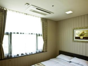 Provista Hotel Gangnam Seoul - Ceiling Air Conditioner